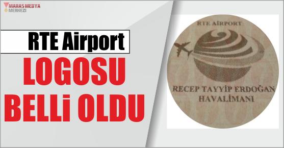 RTE Airport LOGOSU BELLİ OLDU