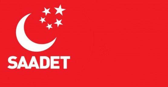 SAADET PARTİSİ MARAŞ'TA KONGRE'YE GİDİYOR