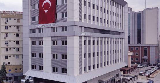 """SANKO ÜNİVERSİTESİ'NDE """"TERCİH VE TANITIM GÜNLERİ"""""""