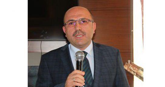 SMMMO'YA HALİT  ALCI ADAY