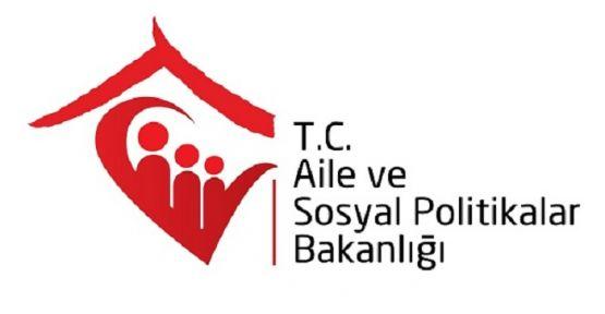 SOSYAL POLİTİKALAR BAKANLIĞINDAN YARDIM
