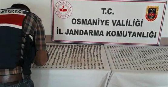 TARİHİ OPERASYON