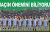 KAHRAMANMARAŞ KAZANMAK İSTİYOR