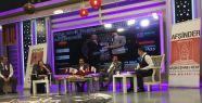 AFŞİN GECESİ YILDIZ TV 'DE CANLI