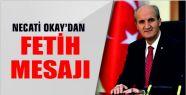 DULKADİROĞLU BELEDİYE BAŞKANINDAN İSTANBUL'UN...