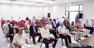 DULKADİROĞLU BELEDİYESİ MECLİS TOPLANTISI...