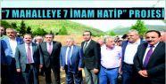 EĞİTİM SEFERBERLİĞİNDE İKİNCİ ADIM...