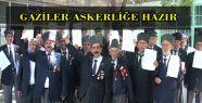 GAZİLER ASKERLİK ŞUBESİNE DİLEKÇE...