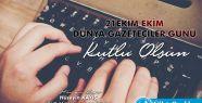 İL OCAK BAŞKANI KAYIŞ'TAN ANLAMLI 21...
