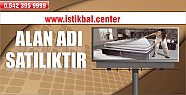 İSTİKBAL.CENTER ALAN İSMİ SATIN ALINDI