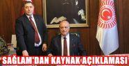 KAHRAMANMARAŞ'IN YENİ PATRONU VEYSİ...