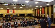 KSÜ'DE ŞEHİTLERİ ANMA PROGRAMI DÜZENLENDİ