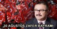 KÜTÜKÇÜ'DEN 30 AĞUSTOS ZAFER BAYRAMI...