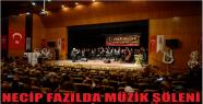 NFK'DA MUSİKİ ŞÖLENİ