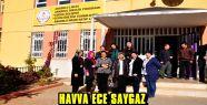 ONİKİŞUBAT'TAN ÖĞRETMENLERE ANLAMLI...