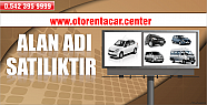 OTORENTACAR.CENTER  ALAN ADI SATILIK