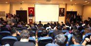 """""""PARANIN ESİRİ OLMAYIN, PARA SİZİN..."""