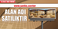 SANKO.CENTER ALAN ADI SATIN ALINDI