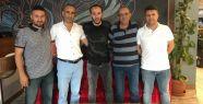 TÜRKOĞLU BELEDİYESPOR'DAN TRANSFER ATAĞI
