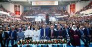 ÜNAL CUMHURBAŞKANI ERDOĞAN'IN A TAKIMINA...