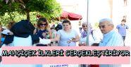 """ÜNİVERSİTE ÖĞRENCİLERİ""""DONDURMAYLA""""..."""