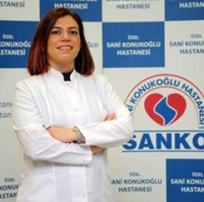 TIBBİ MİKROBİYOLOJİ UZMANI YRD. DOÇ. DR. DEMİRBAKAN