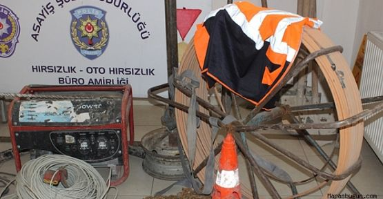 TÜRK TELEKOM ŞEBEKESİ KAHRAMANMARAŞ'TA YAKALANDI