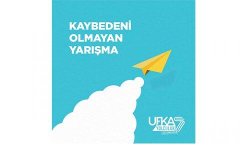 """""""UFKA YOLCULUK"""" BİLGİ KÜLTÜR YARIŞMASI YAPILACAK"""