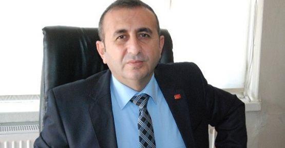 """ÜNAL ATEŞ """"1 MAYIS İŞÇİ BAYRAMI KUTLU OLSUN!"""""""