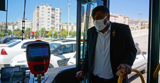 'VATAN SİZE MİNNETTAR' ANONSUYLA KARŞILANIYORLAR