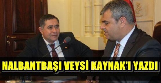 VEYSİ KAYNAK BURALARA NASIL GELDİ