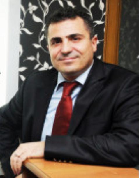 Opr. Dr. Ahmet Hakan Bayazıt